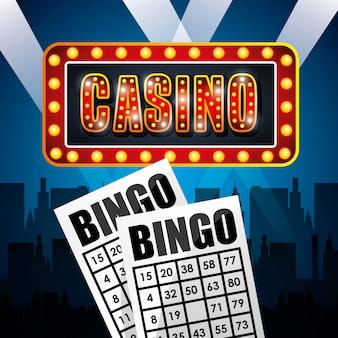 Casino spellen ontwerp