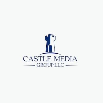 Castle media-logo