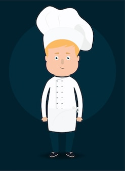 Chef-kok.