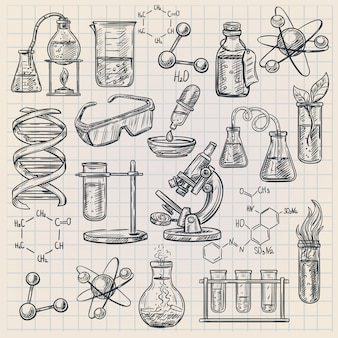 Chemie pictogram