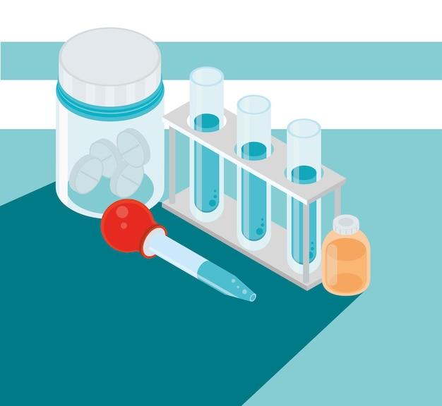 Chemische apotheekgeneeskunde