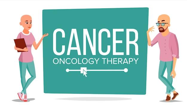 Chemotherapie patiënt
