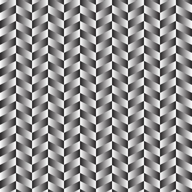 Chevron patroon