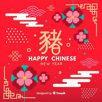 Chinees nieuwjaar 2019