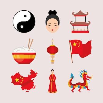 Chinese cultuurelementen