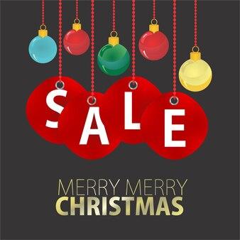 Chrsitmas card sale