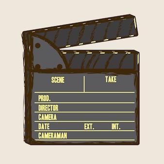 Cine-pictogram