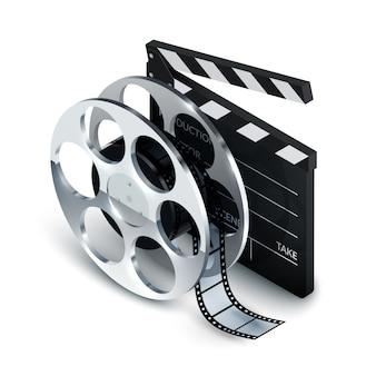 Cinema-concept