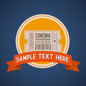 Cinema ontwerp