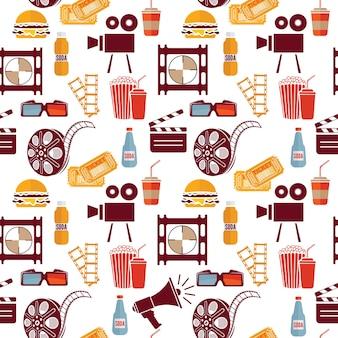 Cinema patroon