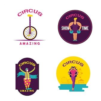 Circus kermis