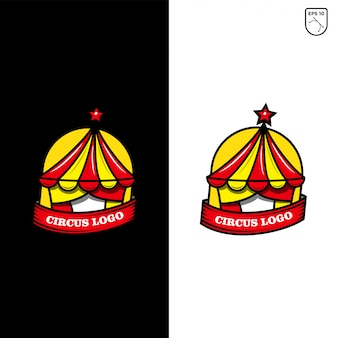 Circus-logotypes