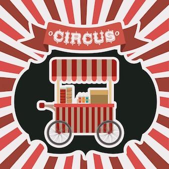 Circus ontwerp