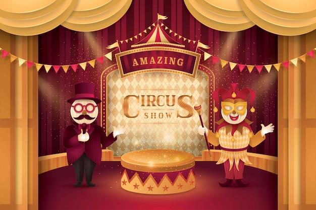 Circusshow