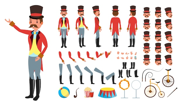 Circustrainer