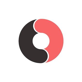 Cirkel logo - o logo