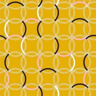 Cirkel patroon
