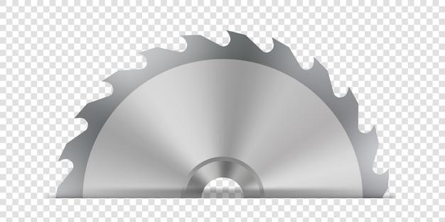Cirkelzaagblad, metaalbewerking, lasvonk