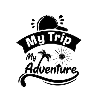 Citaat over avontuur en reis
