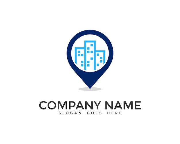 City logo ontwerp