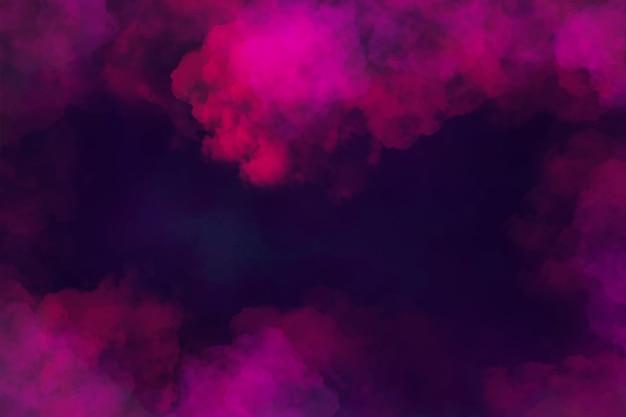 Cloud achtergrond