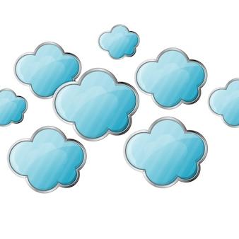 Cloud computing-concept