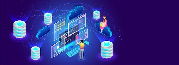 Cloud computing-concept.