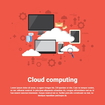 Cloud computing database services webtechnologie