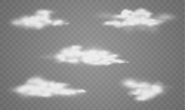Cloud geïsoleerd instellen
