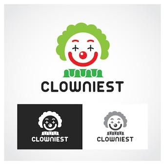 Clown-symbool