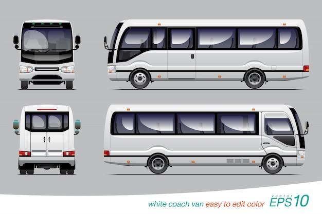 Coach van