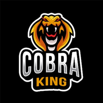 Cobra king esport-logo