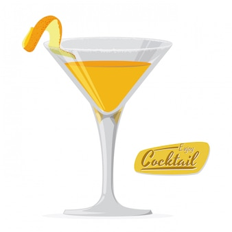 Cocktail ontwerp
