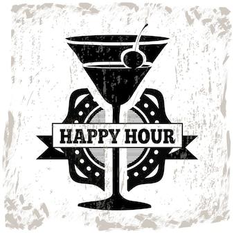 Cocktails ontwerp