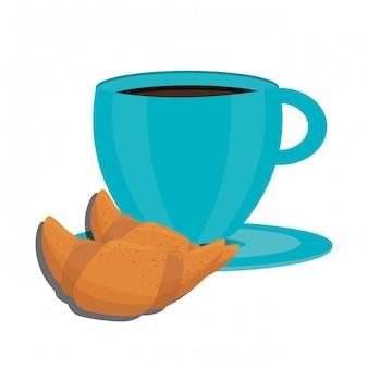 Coffeeshop en drankje