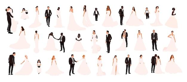 Collectie bruidsparen