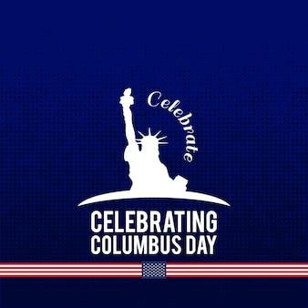 Columbus dag.