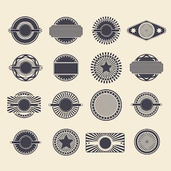 Commerce pictogrammen