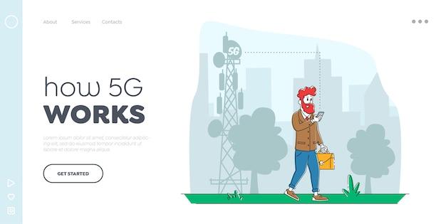 Communicatiediensten voor gadgets