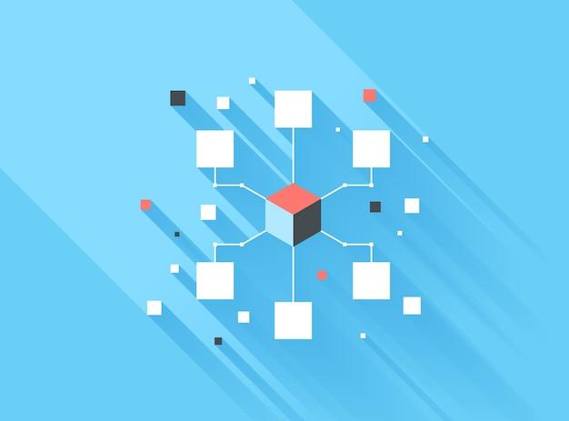 Computer netwerk