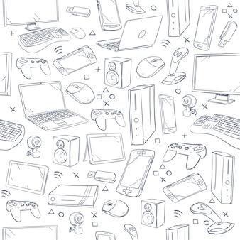 Computer spel