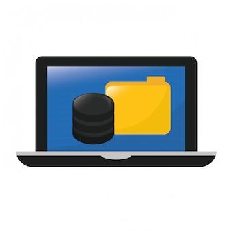 Computer webhosting