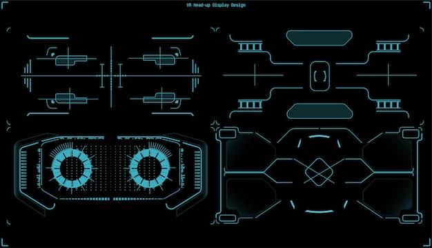 Computergames concept