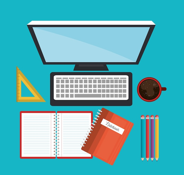 Concept online onderwijs
