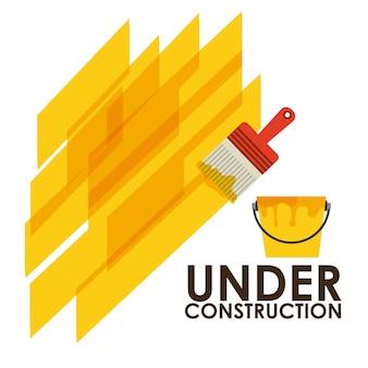 Constructie ontwerp