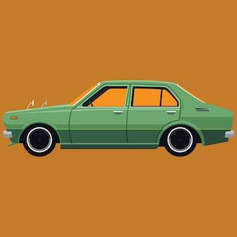 Corolla ke30