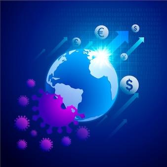 Coronavirus financieel herstel