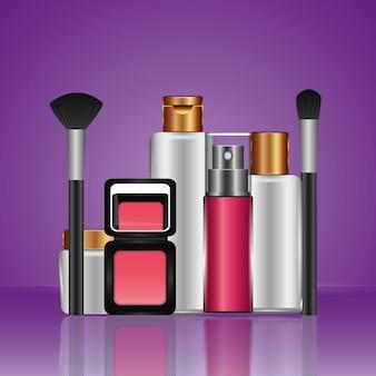 Cosmetica make-up
