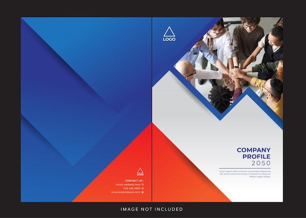 Cover van het bedrijfsprofiel