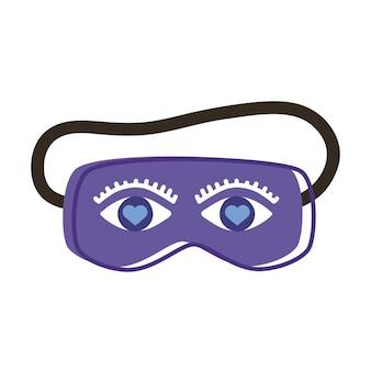 Covers ogen accessoire zelfzorg